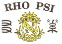 Rho Psi Logo