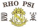Rho Psi Logo